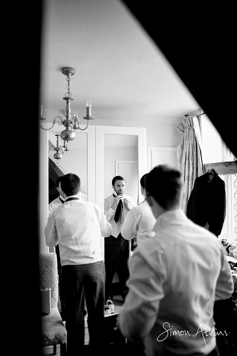 rushton hall wedding photography 04